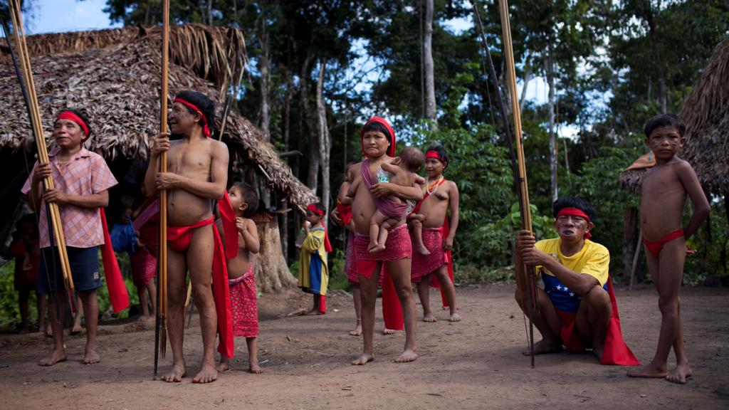 Tras conocerse el primer caso de coronavirus entre los indígenas del Amazonas brasileño, los expertos temen una letal propagación entre las comunidades amazónicas.