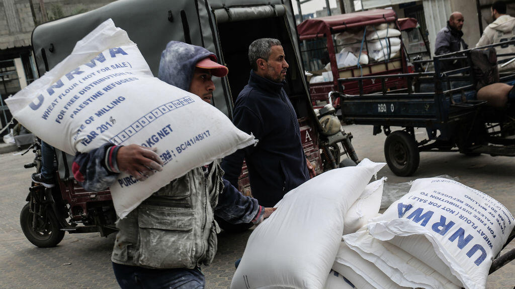 Le 24 août, l'administration américaine avait déjà annulé le versement de 200 millions de dollars d'aide bilatérale aux Palestiniens.