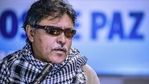 Jesus Santrich, a former peace negotiator for Colombia's FARC rebels, may be extradited to the US on drug charges