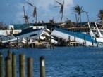 Aux Bahamas, encore 2 500 personnes manquent à l'appel après l'ouragan Dorian