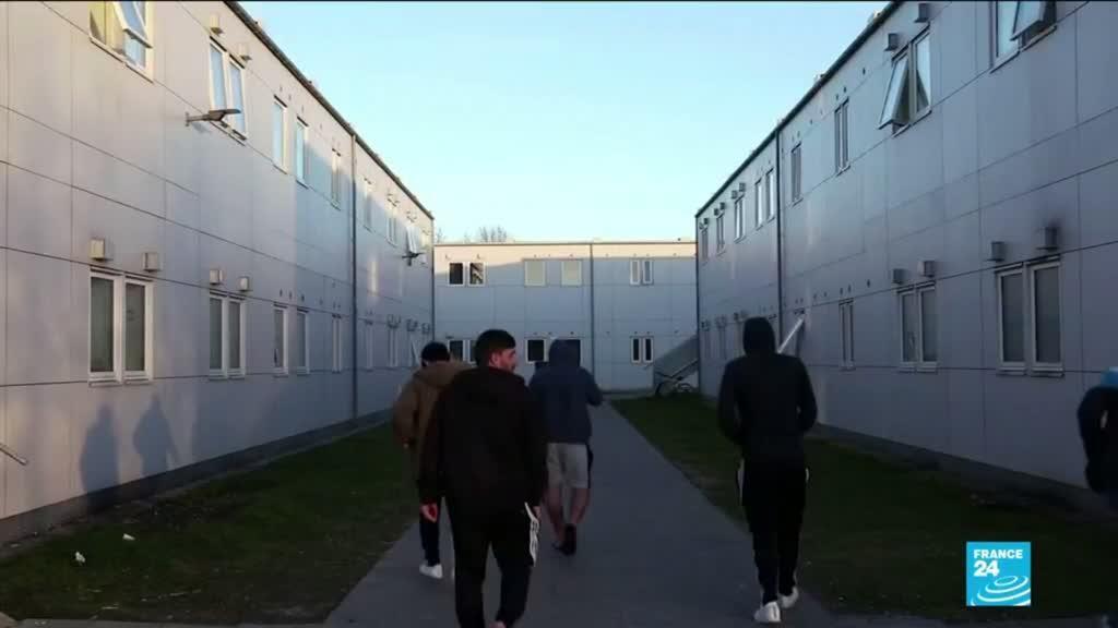 2021-06-03 14:01 Le Danemark adopte une loi pour transférer ses demandeurs d'asile hors d'Europe