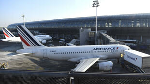 Air France a consulté les pilotes de la compagnie pour lancer une nouvelle entité à bas coûts.