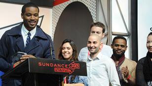Le jeune réalisateur Ryan Coogler reçoit le Grand prix du Jury 2013