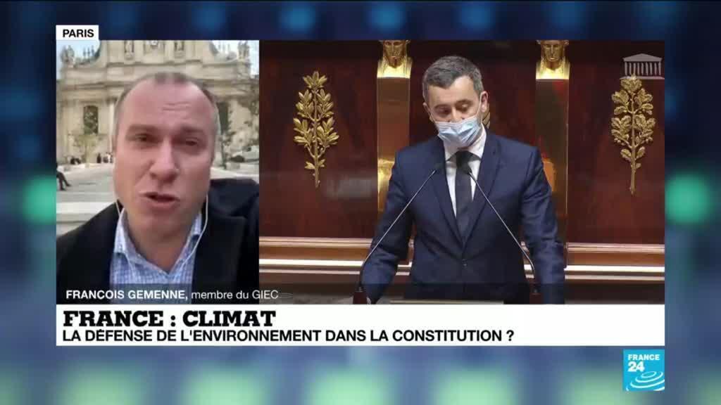 2021-03-09 13:17 France : un référendum sur le climat ?