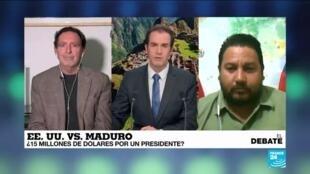 El Debate EE. UU. Venezuela