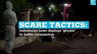 EN vignette indonesia ghosts corona
