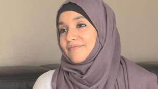 والدة حنان شريحي كانت إحدى ضحايا الهجوم الإرهابي الذي حصل في نيس يوم 14-07-2016