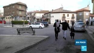 en foco - despoblacion España