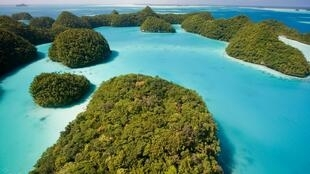 While Palau is an independent nation, it has no military and the US is responsible for its defence