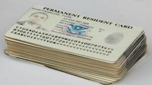 Chaque année, jusqu'à 50 000 personnes peuvent remporter la loterie de la carte verte aux États-Unis.