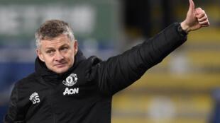 Manchester United manager Ole Gunnar Solskjaer won't accept personal agendas