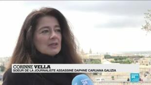 2020-01-12 15:09 A Malte, réactions à l'élection d'un nouveau PM, Robert Abela