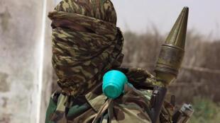 الولايات المتحدة تعلن قتل أربعة إسلاميين في ضربات بالصومال