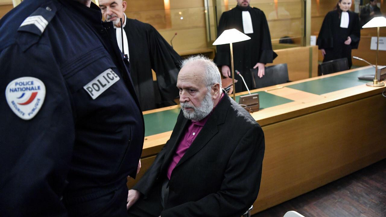 bernard preynat paedophilia church lyon