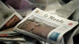 Le banquier Matthieu Pigasse et son allié, le magnat tchèque Daniel Kretinsky, négocient le rachat des parts du groupe de médias espagnol Prisa dans le quotidien Le Monde