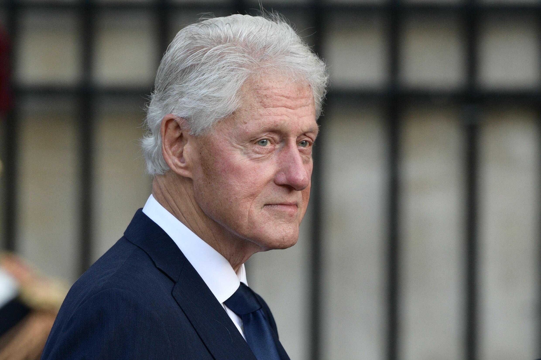 El expresidente de EEUU Bill Clinton había sido operado en 2004 de un cuádruple bypass coronario, y en 2010 fue nuevamente sometido a una cirugía del corazón