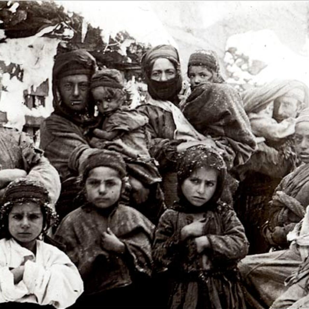 Ankara slams Swedish recognition of Armenian 'genocide'