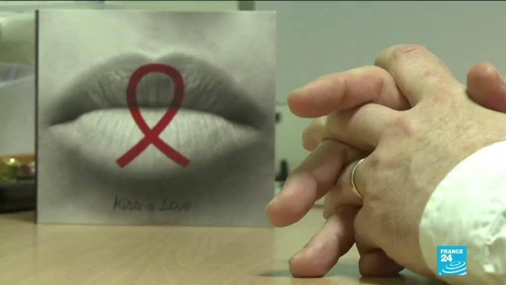 2020-12-01 14:03 Journée mondiale contre le sida : chercheurs et médecins appellent à rester mobilisés