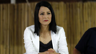 غدير كمال مريح أول مرشحة درزية للانتخابات التشريعية الإسرائيلية