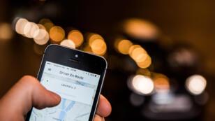 """La start-up utiliserait des """"voitures fantômes"""" pour éviter les policiers, selon le New York Times"""
