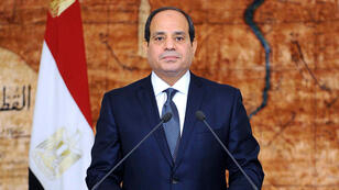 Le président Abdel Fattah al-Sissi a promulgué une loi portant sur la réglémentation des médias.