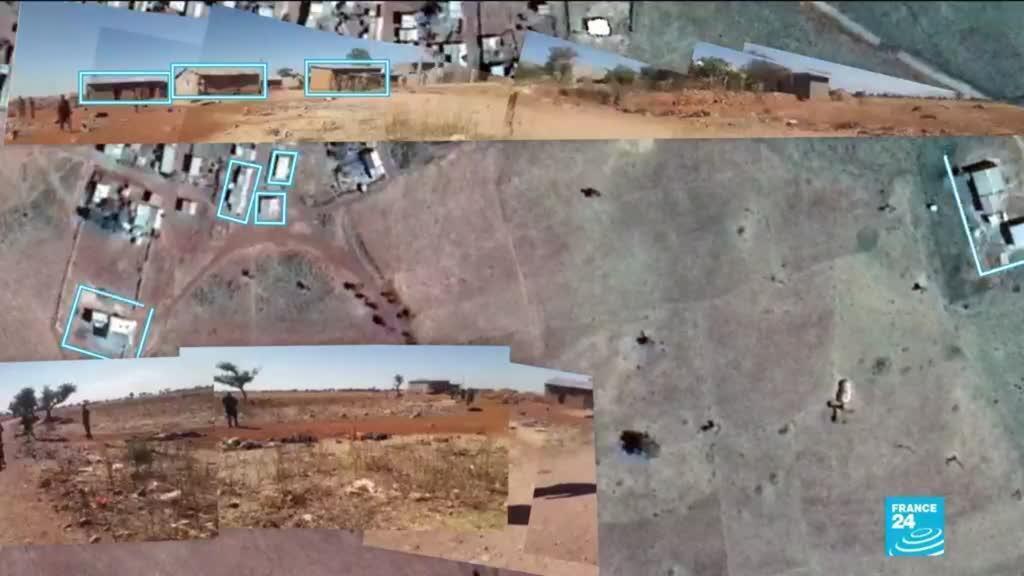 2021-03-12 10:08 Éthiopie : la vidéo d'un massacre documente un possible crime de guerre au Tigré