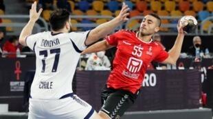 Egypt - Handball