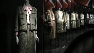 Coco Chanel was a futurist visionary of almost spartan refinement