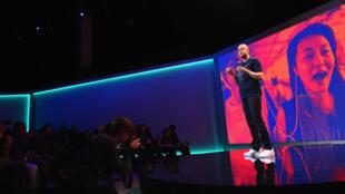 Daniel Ek, le fondateur de Spotify, aurait renoncé à acquérir Soundcloud.