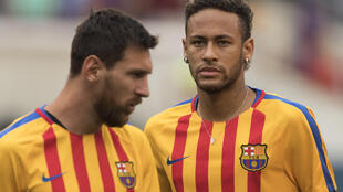Whispers and rumours: Barcelona are sure Lionel Messi will stay but reuniting him with Neymar could be difficult