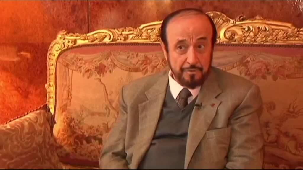 2021-05-05 10:04 القضاء الفرنسي يعيد النظر في قضية رفعت الأسد
