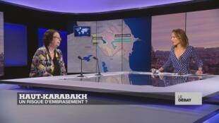 Le Débat de France 24 - mardi 6 octobre 2020