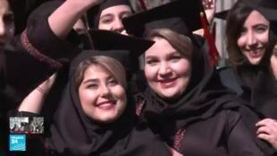 صورة ملتقطة من الفيديو.