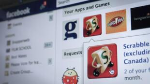 Facebook et Unity vont lancer ensemble une plateforme de jeux vidéo.