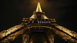 L'accord de Paris  sur le climat entre en vigueur ce vendredi 4  novembre.