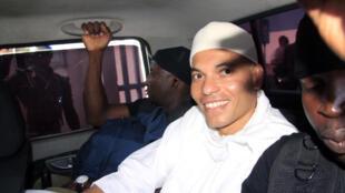 """Karim Wade dénonce une """"chasse aux sorcières"""" politique"""