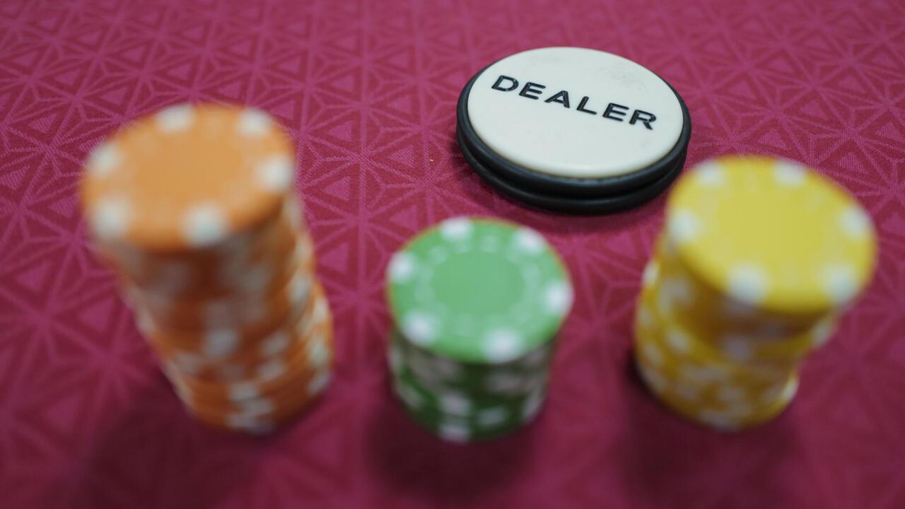 Casino Ab 18 Oder 21