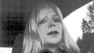 Chelsea Manning, 28 ans, a été condamnée en août 2013 pour avoir transmis plus de 700 000 documents confidentiels au site WikiLeaks.