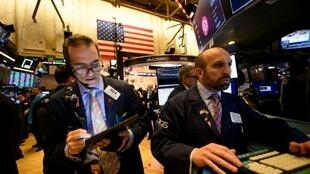 Les investisseurs de Wall Street digéraient mardi une nouvelle série de résultats.