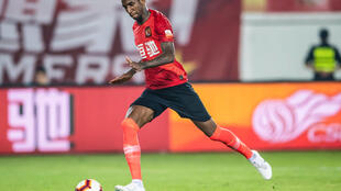 There are concerns over the fitness of Guangzhou Evergrande's Anderson Talisca, who was stranded in Brazil and only recently returned to China