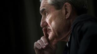 Robert Mueller a été nommé mercredi 17 mai procureur spécial dans l'enquête sur une éventuelle collusion entre des proches de Donald Trump et la Russie.