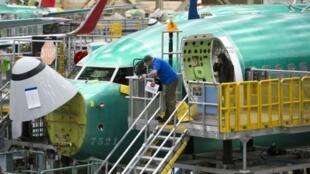 La facture des déboires du Boeing 737 MAX atteint à ce stade 8 milliards de dollars