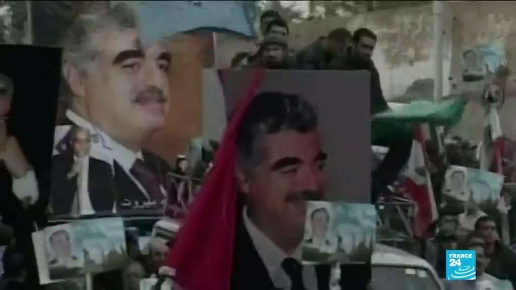 2020-12-11 16:07 Hezbollah member sentenced to life in Hariri assassination