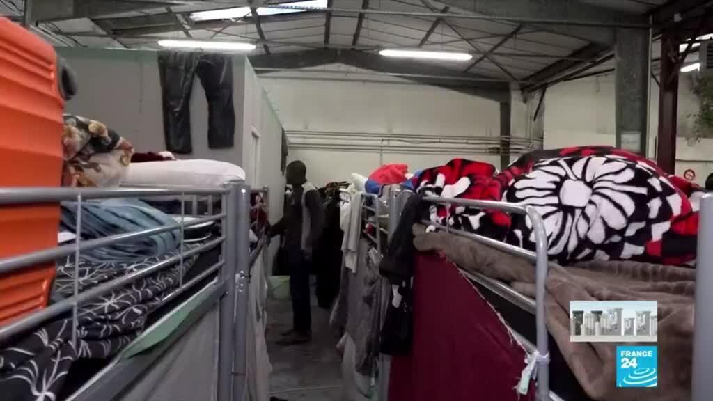2020-03-28 09:06 Coronavirus : dans les foyers de travailleurs immigrés, des conditions sanitaires qui font craindre le piere