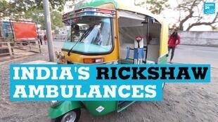vignette rickshaws