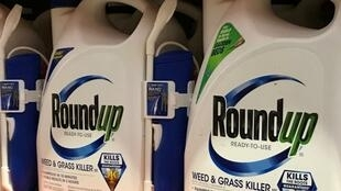 Le glyphosate est le principe actif du Roundup, produit phare de Monsanto.