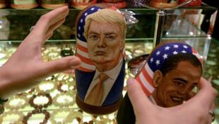 الرئيس المنتهية ولايته سيستقبل الرئيس المنتخب ظهر الخميس في البيت الأبيض.
