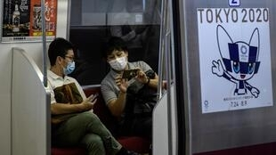 Tokyo will mark a subdued year-to-go until the rescheduled 2020 Olympics, delayed by the coronavirus pandemic