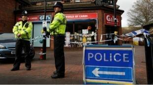 El exespía ruso Sergei Skripal fue encontrado inconsciente el 4 de marzo en el Reino Unido después de haber sido aparentemente envenenado por un agente nervioso.