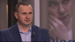 Oleg SENTSOV 26112019